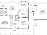 Main Floor Master Home Plans Two Story Master Bedroom Inspiring House Plans with 2