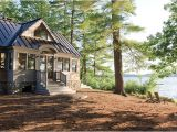 Maine Home Plans Breathtaking Lakefront Summer Getaway In Maine