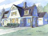 Maine Home Plans Maine Cottage House Plans Maine Shingle Cottage House