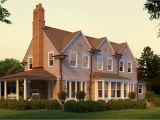 Maine Home Plans Maine Shingle Style House Plans