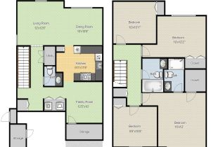 Make A House Floor Plan Online Free Create Floor Plans Online for Free with Large House Floor