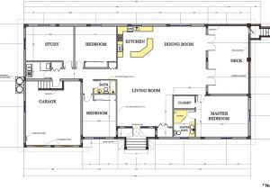 Make A House Floor Plan Online Free Draw House Floor Plans Online