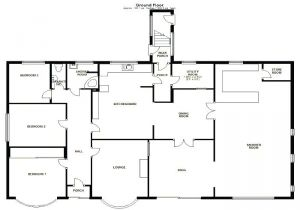 Make A House Floor Plan Online Free How to Make Floor Plans thefloors Co