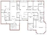 Make A House Plan Online Create Simple Floor Plan Draw Your Own Floor Plan Easy