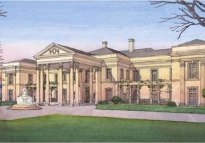 Mansion Home Plans and Designs Homes Mansions Floor Plans Mansion Home Design House