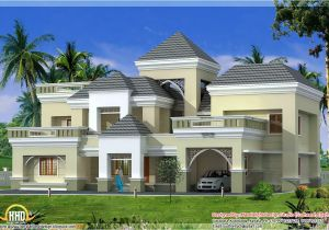 Mansion Home Plans and Designs Unique Kerala Home Plan and Elevation Kerala Home Design