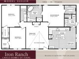 Manufactured Home Floor Plans 3 Bedroom 2 Bath Pretty 3 Bedroom 2 Bath House Plans On Cavco Homes Double