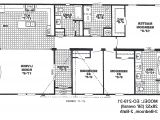 Manufactured Home Floor Plans and Pictures 4 Bedroom Double Wide Mobile Home Floor Plans Pictures