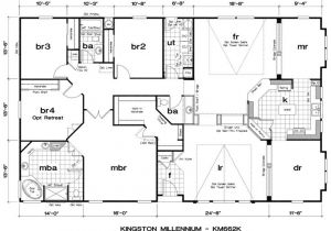 Manufactured Home Floor Plans and Prices 17 Best Ideas About Triple Wide Mobile Homes On Pinterest