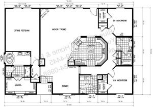 Manufactured Home Floor Plans and Prices Home Floor Plans and Prices Home Deco Plans