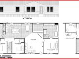 Manufactured Homes Floor Plan Buccaneer Mobile Home Floor Plans Floor Matttroy