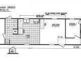 Manufactured Homes Floor Plans Ohio 14×70 Mobile Home Floor Plan Fresh Ohio Modular Homes