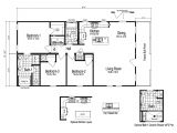 Manufactured Homes Floor Plans Ohio View the Fremont Floor Plan for A 1255 Sq Ft Palm Harbor