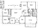 Manufactured Homes Floor Plans Ohio View the Tuscany Floor Plan for A 2602 Sq Ft Palm Harbor