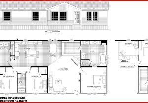 Manufactured Mobile Homes Floor Plans Buccaneer Mobile Homes Floor Plans Quality Bestofhouse