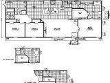 Manufactured Mobile Homes Floor Plans Franklin Manufactured Homes Floor Plans Modern Modular Home