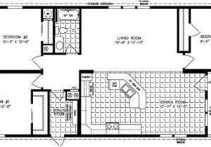 Manufactured Mobile Homes Floor Plans Large Manufactured Homes Large Home Floor Plans