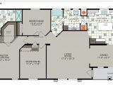 Manufactured Mobile Homes Floor Plans Manufactured Homes Floor Plans Silvercrest Homes