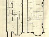 Marlborough House Floor Plan 314 Marlborough Back Bay Houses