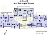 Marlborough House Floor Plan Floor Plan Of Marlborough House Gohome Com Hk