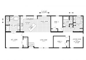 Marlette Manufactured Homes Floor Plans Marlette Homes Floor Plans