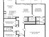 Maronda Homes Floor Plans Maronda Homes Winchester Floor Plan House Design Plans