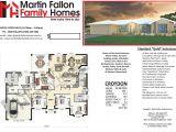 Martin Fallon Homes Plans Croydon Martin Fallon Family Homes