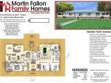 Martin Fallon Homes Plans Maranoa Martin Fallon Family Homes