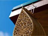 Mason Bee House Plans Bamboo Mason Bee House Steamy Kitchen Recipes