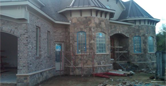 Masonry Home Plans Awesome Masonry House Plans Pictures Home Plans