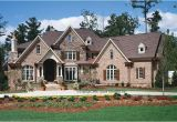 Masonry Home Plans French Country Plan 4 376 Square Feet 4 Bedrooms 4 5