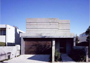 Masonry Home Plans Modern Concrete Block House Plans