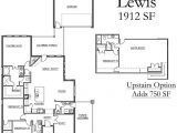 Mccaleb Homes Floor Plans New Homes Floor Plans the Lewis Collection
