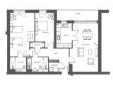 Mccarthy Homes Floor Plans Retirement Property Typical 2 Bedroom Apartment Greenwood