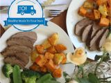 Meal Plans Delivered to Your Home Upgraded Paleo Meal Plan 1 Week Only