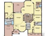 Medallion Homes Floor Plans Grand St John Home Plan by Medallion Home In Twin Rivers