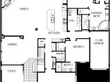 Medallion Homes San Antonio Floor Plans David Weekley Homes