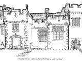 Medieval Castle Home Plans Breathtaking Medieval Castle House Plans Contemporary