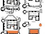 Medieval Castle Home Plans Medieval Castle Floor Plans Medieval Castle Floor Plans