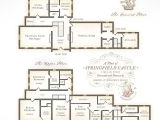Medieval Castle Home Plans the Floor Plan for Every Medieval Castle Was Different but