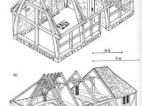 Medieval Home Plans some Historic Private Houses Swanbournehistory Co Uk