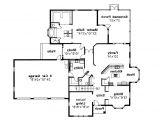 Mediterranean Home Floor Plans Mediterranean House Plans Amherst 11 030 associated