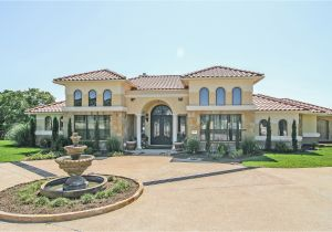 Mediterranean Home Plans House Plan 136 1031 3 Bedroom 2504 Sq Ft Texas Style