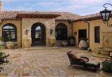 Mediterranean Home Plans with Courtyards House Plans Mediterranean Courtyard Youtube