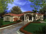 Mediterranean Home Plans with Courtyards One Story Mediterranean House Plans Mediterranean Houses
