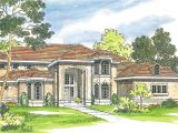 Mediterranean Homes Plans Mediterranean House Plans Lucardo 30 181 associated