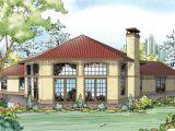 Mediterranean Homes Plans Mediterranean House Plans Rosabella 11 137 associated