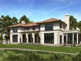 Mediterranean Homes Plans Mediterranean House Plans with Photos