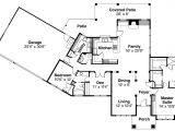 Mediterranean House Designs and Floor Plans Mediterranean House Plans Chatsworth 30 227 associated