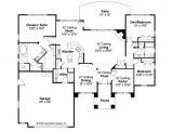 Mediterranean House Designs and Floor Plans Mediterranean House Plans Mendocino 30 681 associated